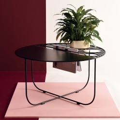 Bujnie Table Ovio 2