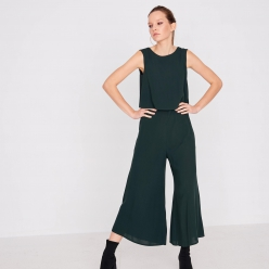 Elementy Hana Jumpsuit Dark Green WEB01