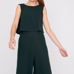 Elementy Hana Jumpsuit Dark Green WEB03