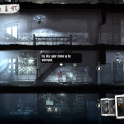 Gra komputerowa This war of mine