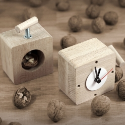 The Vice Clock Collection