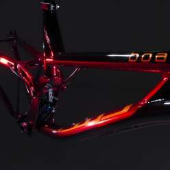 OMENRACING- bicycle frame