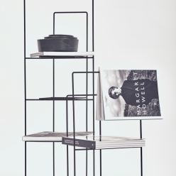 rewire magazine rack bigmedium black 3 MH